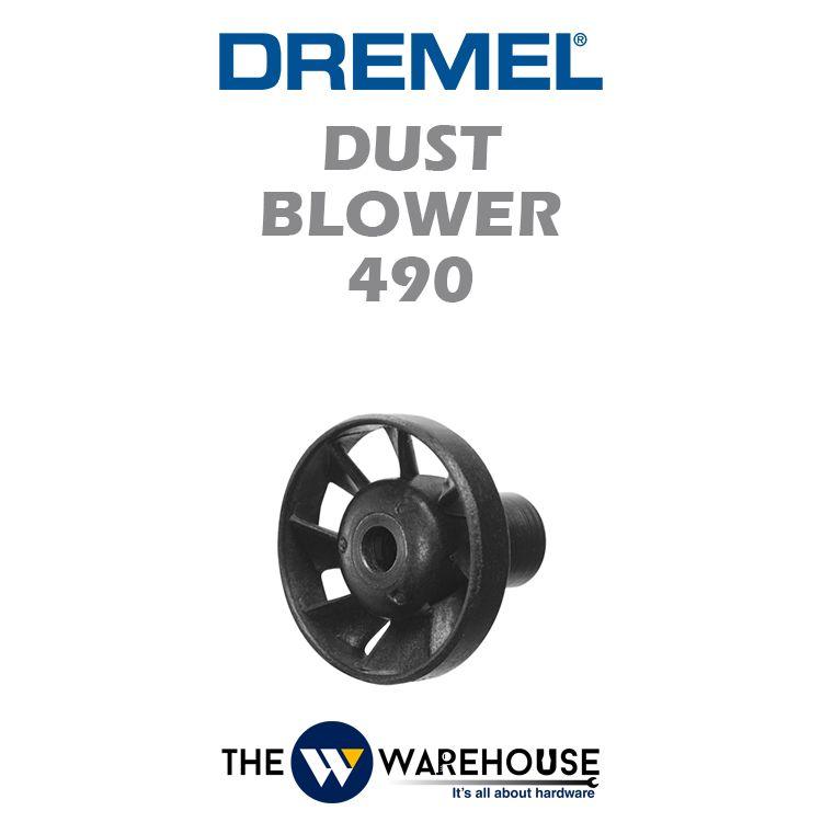 Dremel Dust Blower 490