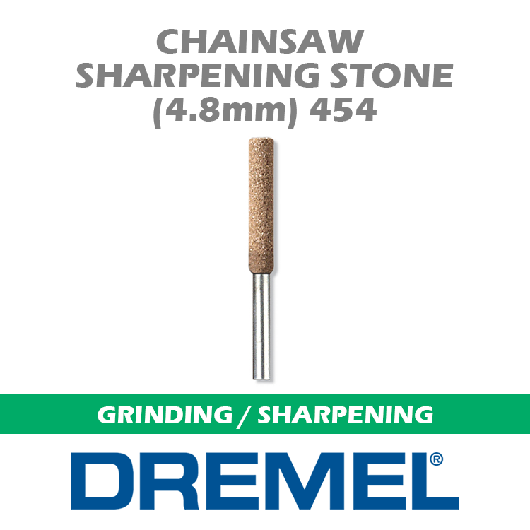 DREMEL GRINDING-SHARPENING 454 DM