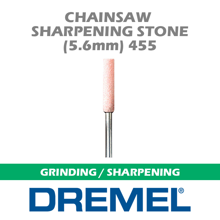DREMEL GRINDING-SHARPENING 455 DM