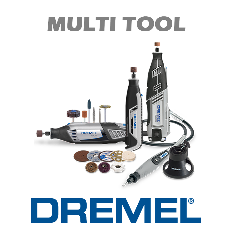 Dremel Multi Tool System