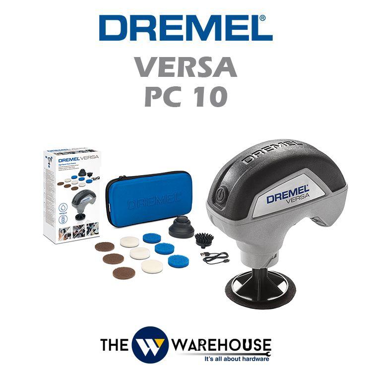 Dremel Versa PC10