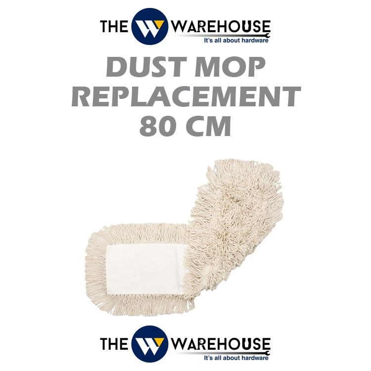 Dust Mop Replacement