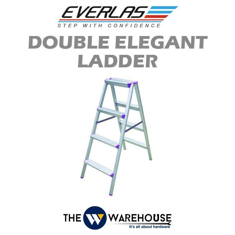 Everlas Double Elegant Ladder DE Series