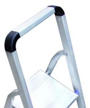 Everlas Platform Ladder EZ Series