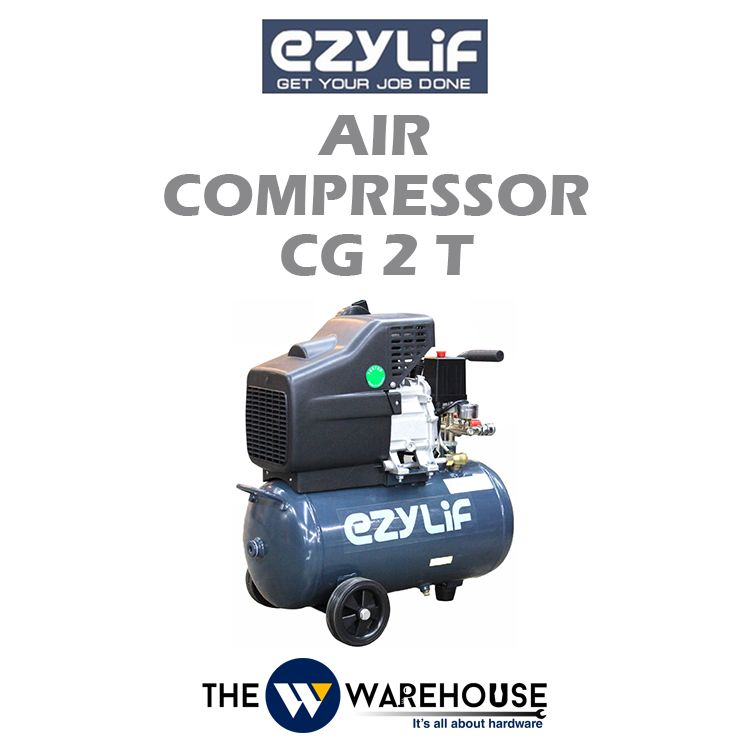 Ezylif Air Compressor CG2T