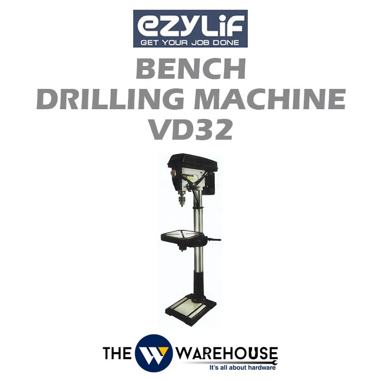 Ezylif Bench Drilling Machine VD32