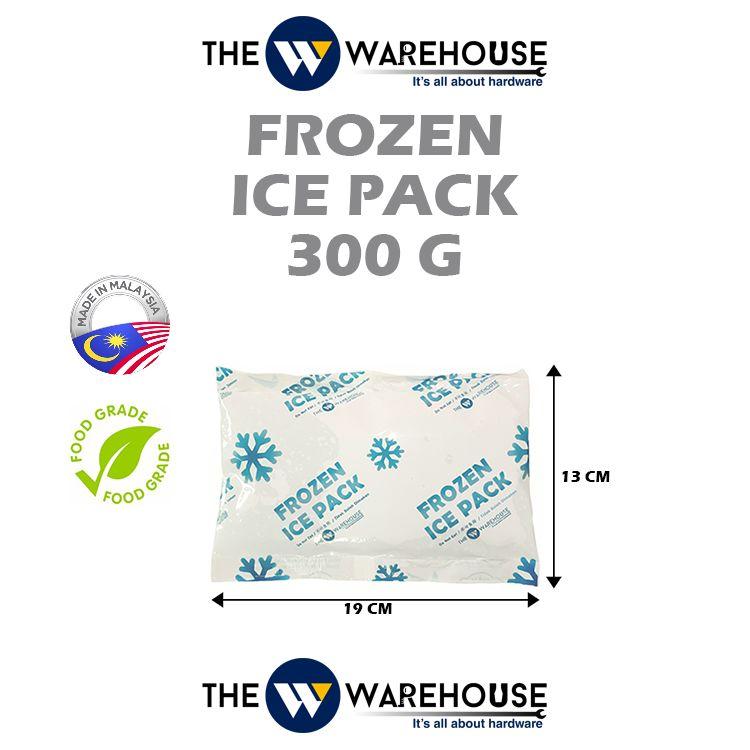Frozen Ice Pack Gel TWL300