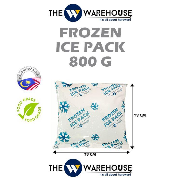 Frozen Ice Pack Gel TWL800