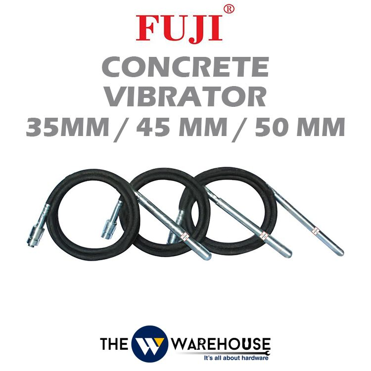 FUJI Concrete Vibrator