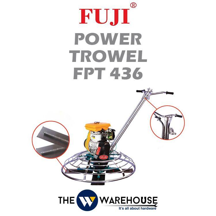 FUJI Power Trowel FPT436