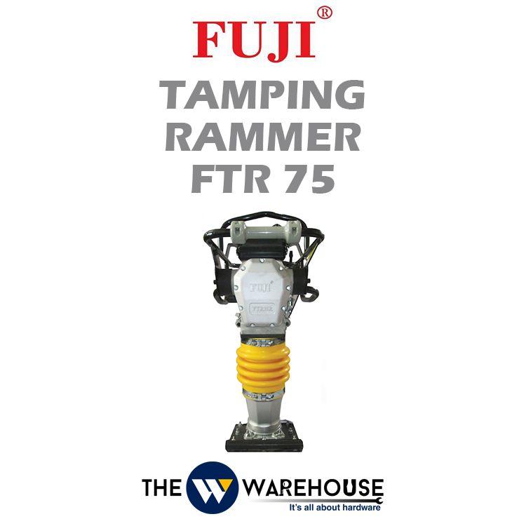 FUJI Tamping Rammer FTR75