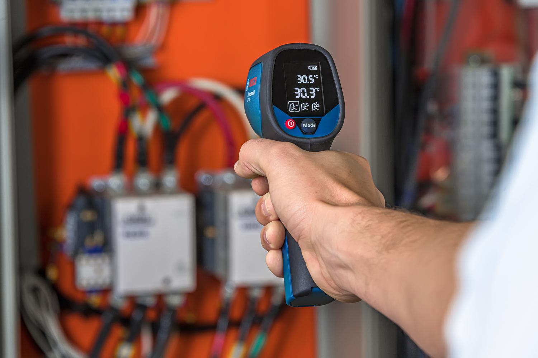 Bosch Thermo Detector GIS 500