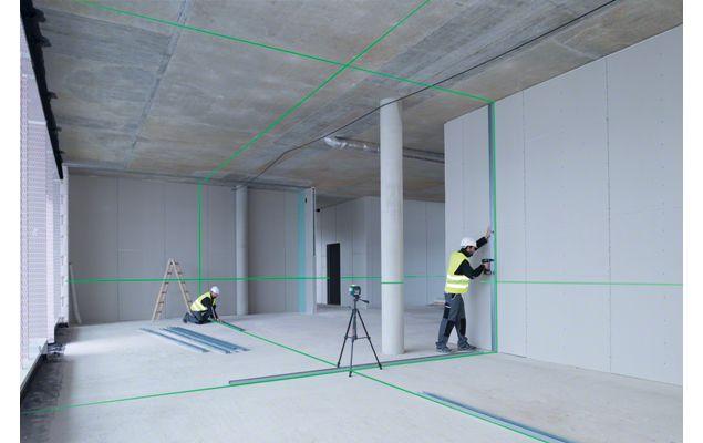 Bosch Line Laser GLL 3-80 CG
