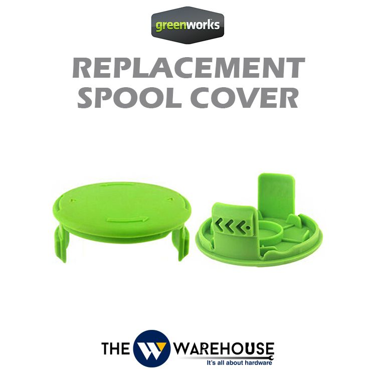 Greenworks Replacement Spool Cover