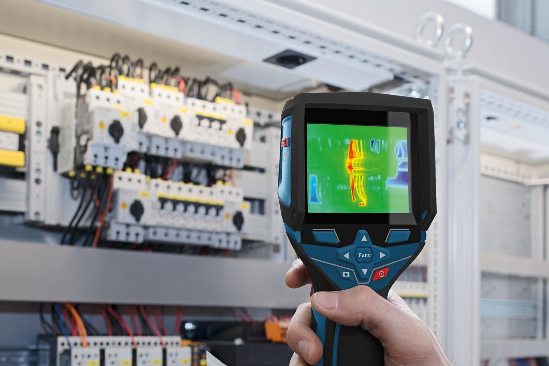 Bosch Thermo Detector GTC 400 C