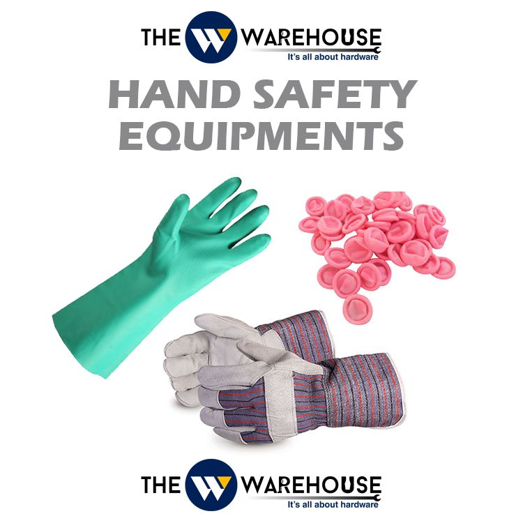 Hand Safety Equipments