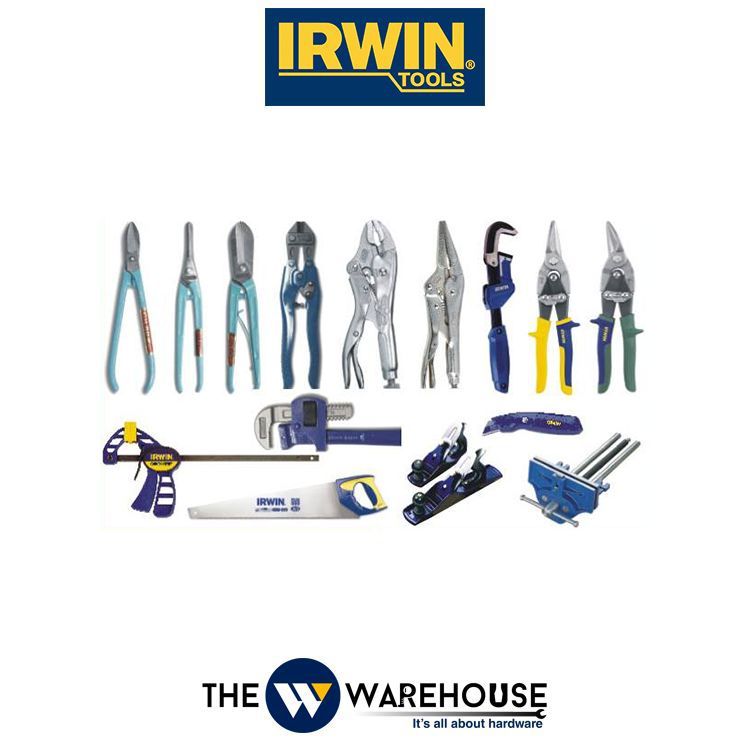 hand tools - Irwin