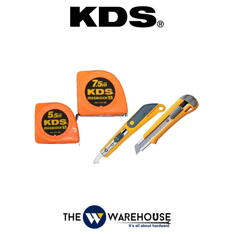 hand tools - KDS