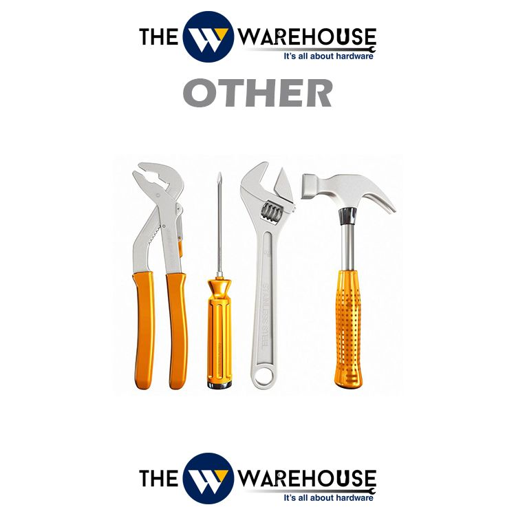 hand tools - Other