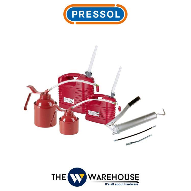 hand tools - Pressol