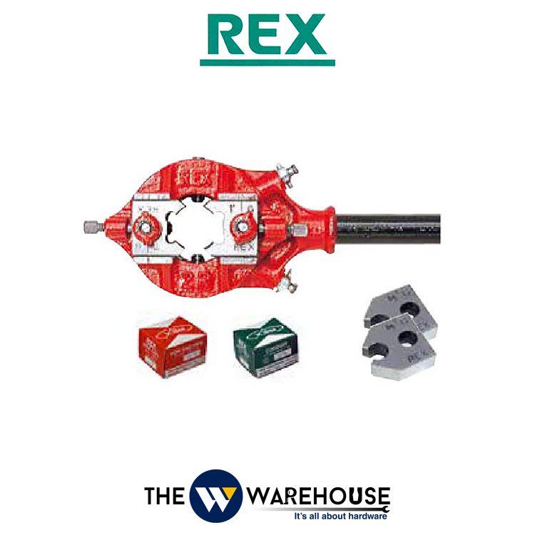 hand tools - REX