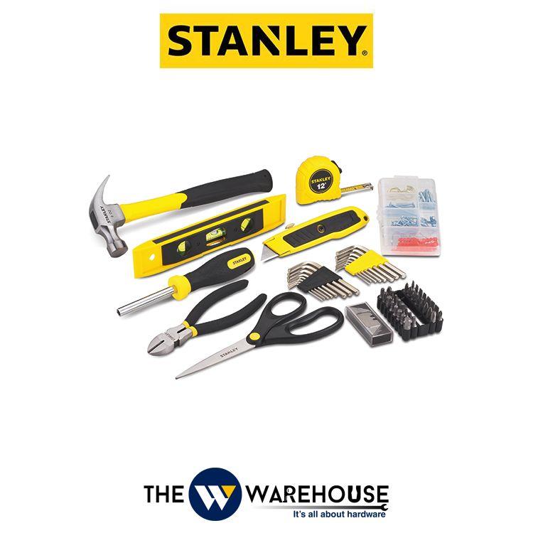 hand tools - Stanley