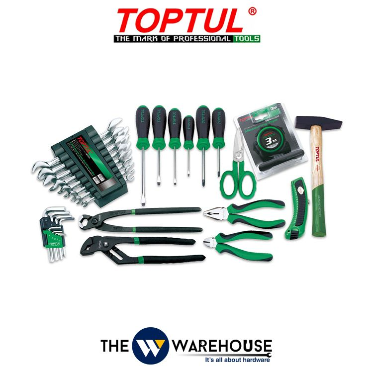 hand tools - Toptul