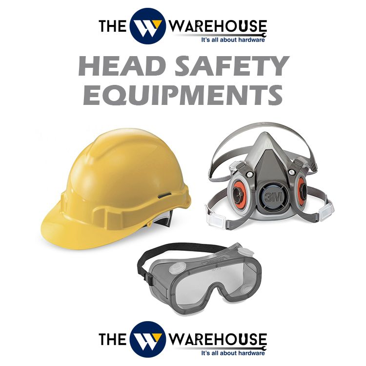Head Safety Equipments