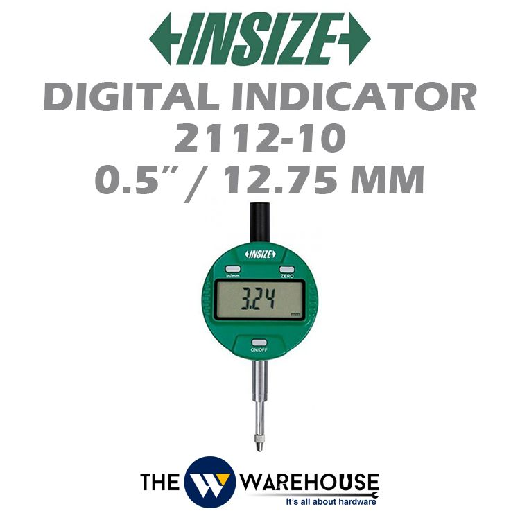 Insize Digital Indicator 2112-10