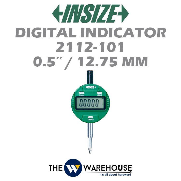 Insize Digital Indicator 2112-101