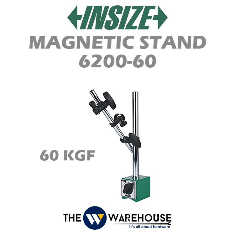 Insize Magnetic Stand 6200-60