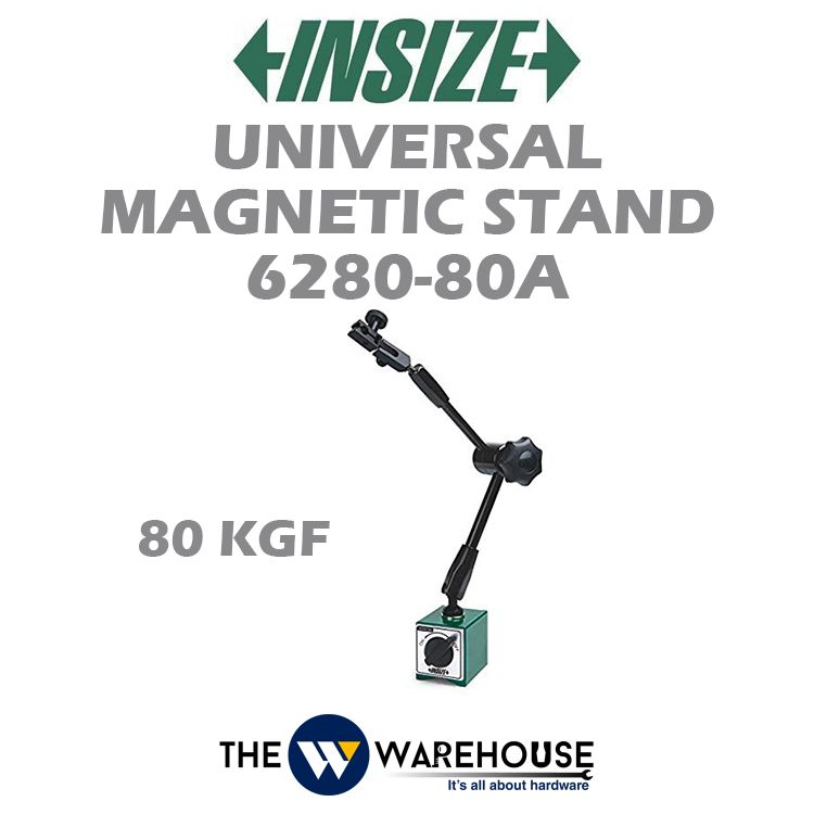 Insize Universal Magnetic Stand 6280-80A