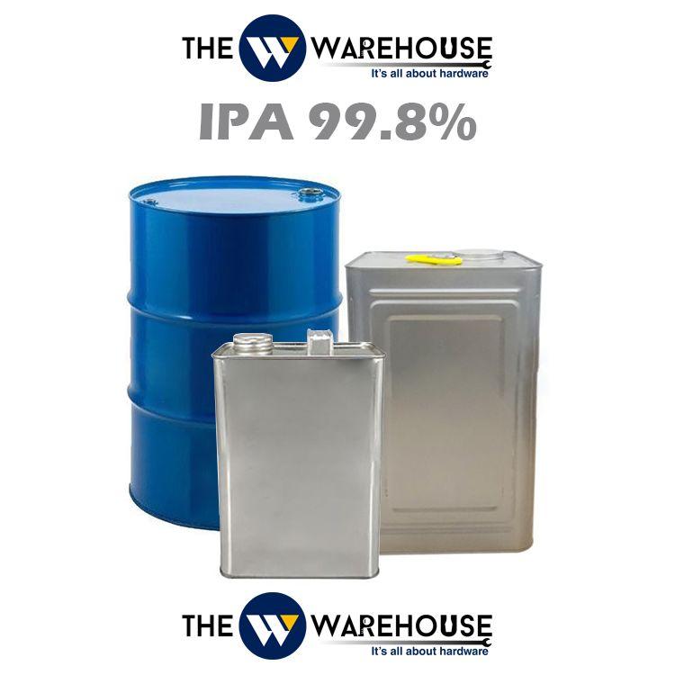 IPA 99.8%