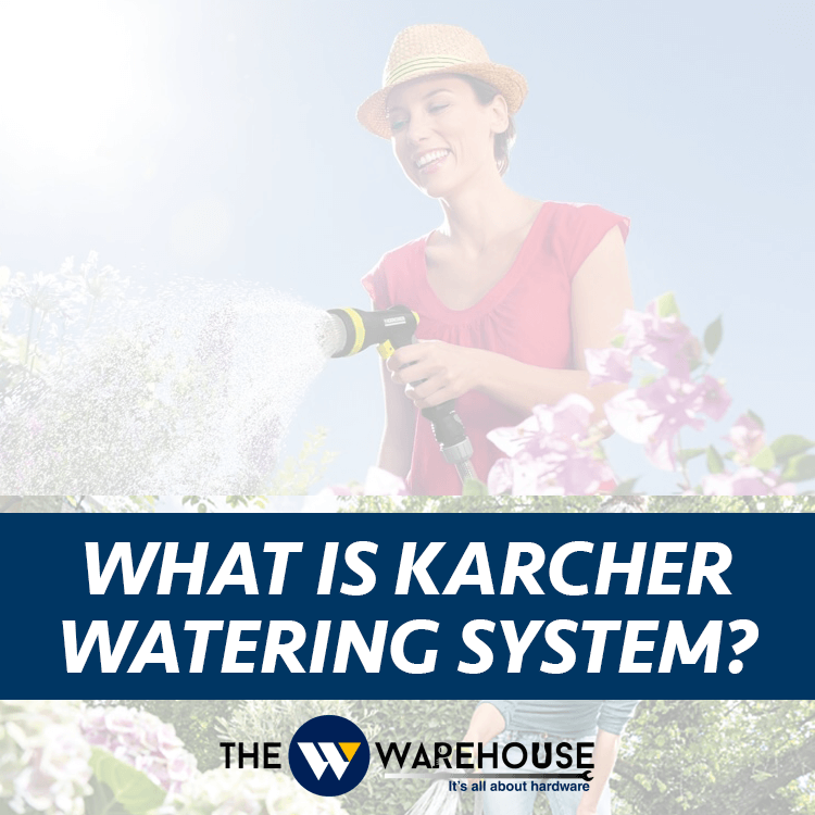 KARCHER WATERING SYSTEM MALAYSIA