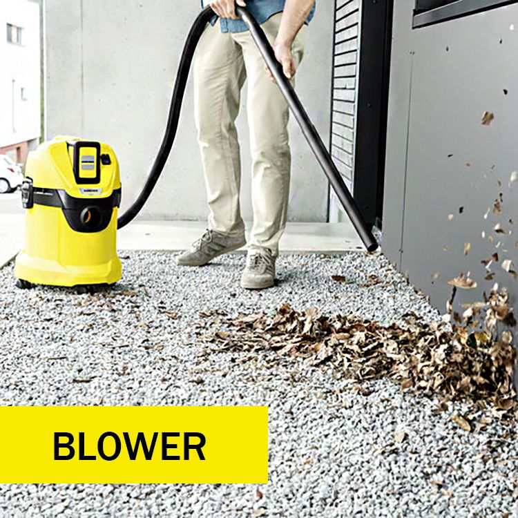 Karcher Blower-1