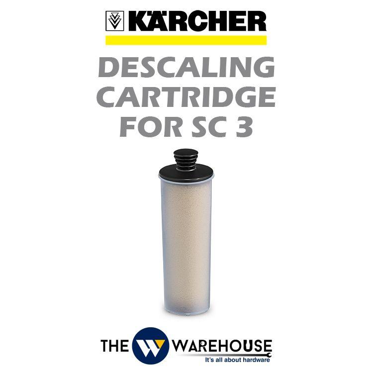 Karcher Descaling Cartridge