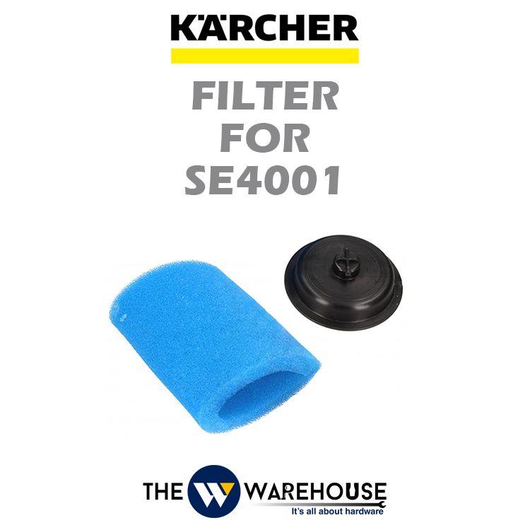 Karcher Filter for SE4001