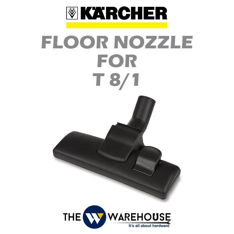 Karcher Floor Nozzle for T8/1