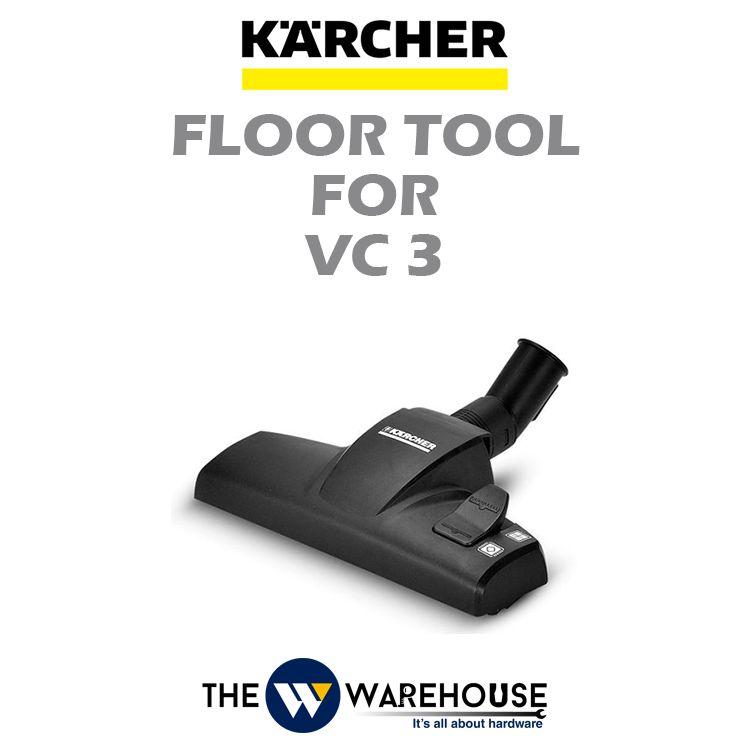 Karcher Floor Tool for VC3
