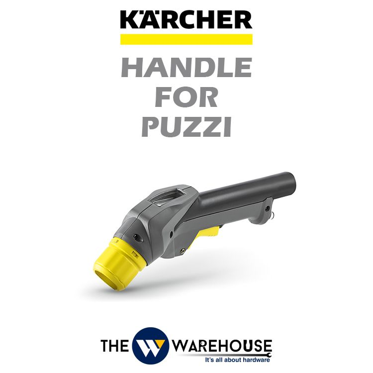 Karcher Handle for Puzzi