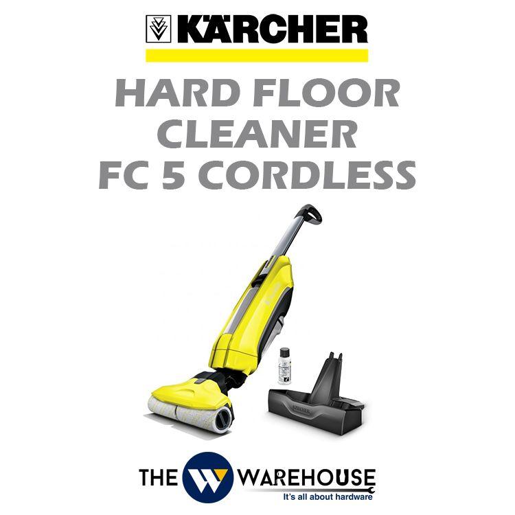 Karcher Hard Floor Cleaner FC5 Cordless