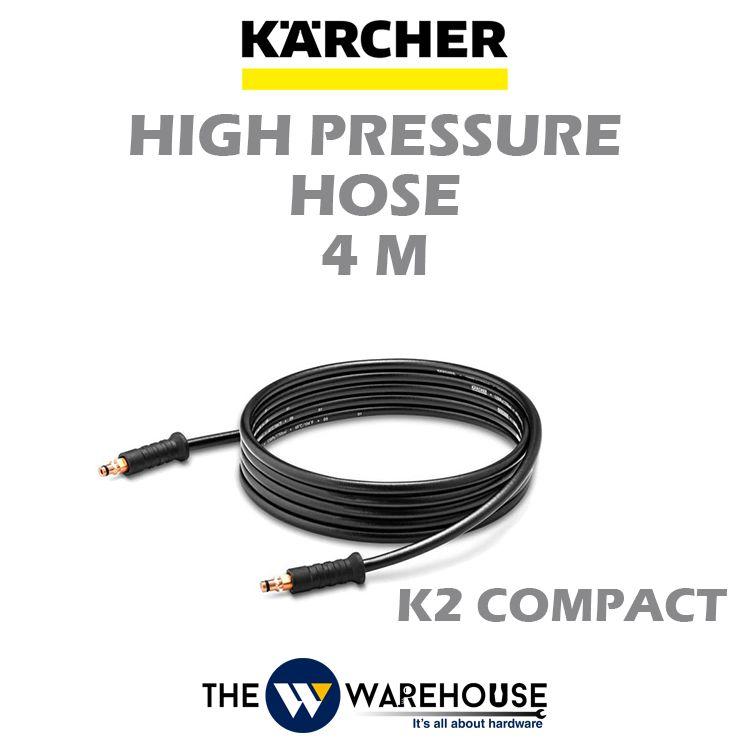 Karcher High Pressure Hose 4 M for K2 compact