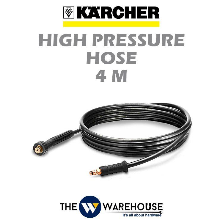 Karcher High Pressure Hose 4 m