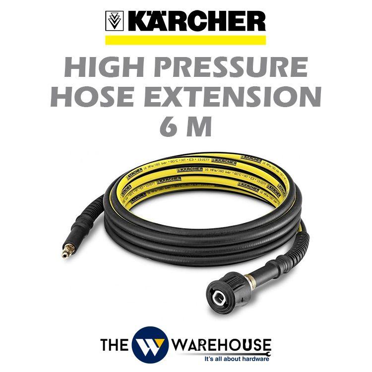 Karcher High Pressure Hose Extension 6m
