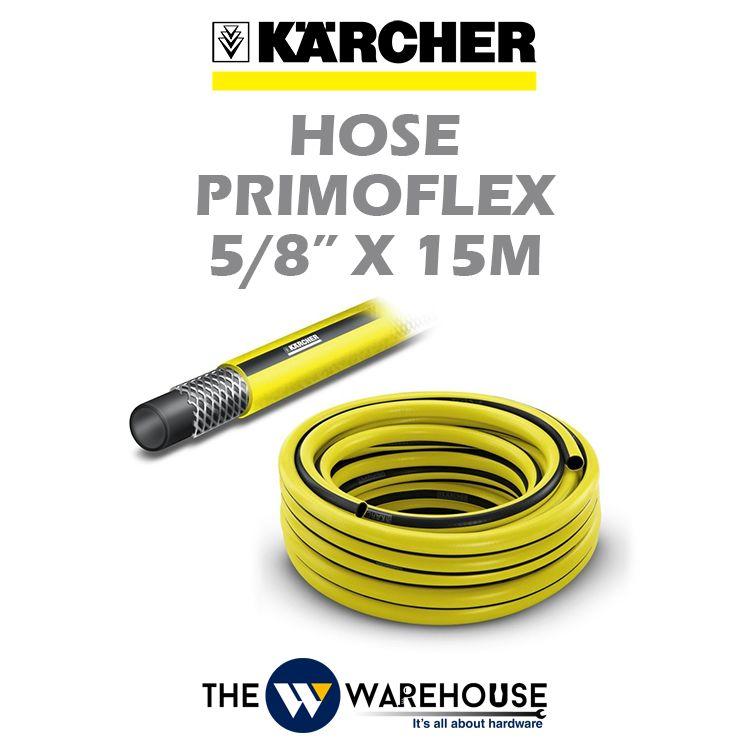 Karcher Hose PrimoFlex 5/8