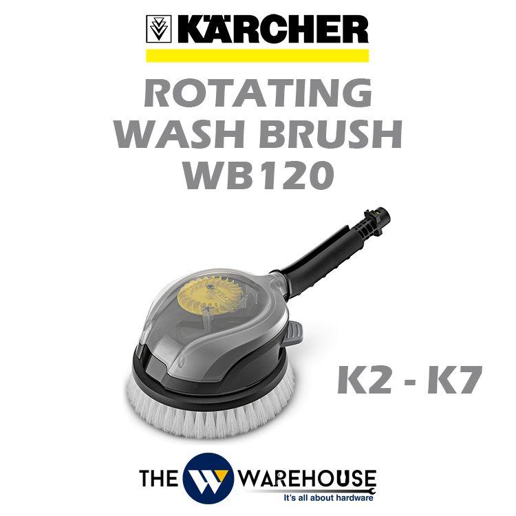 Karcher Rotating Wash Brush WB120