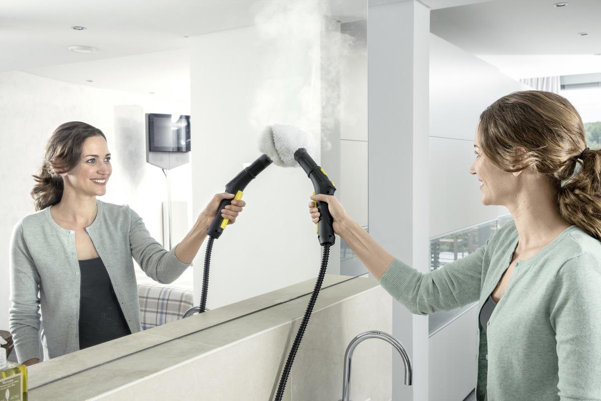 Karcher Steam Cleaner SC 3 EasyFix