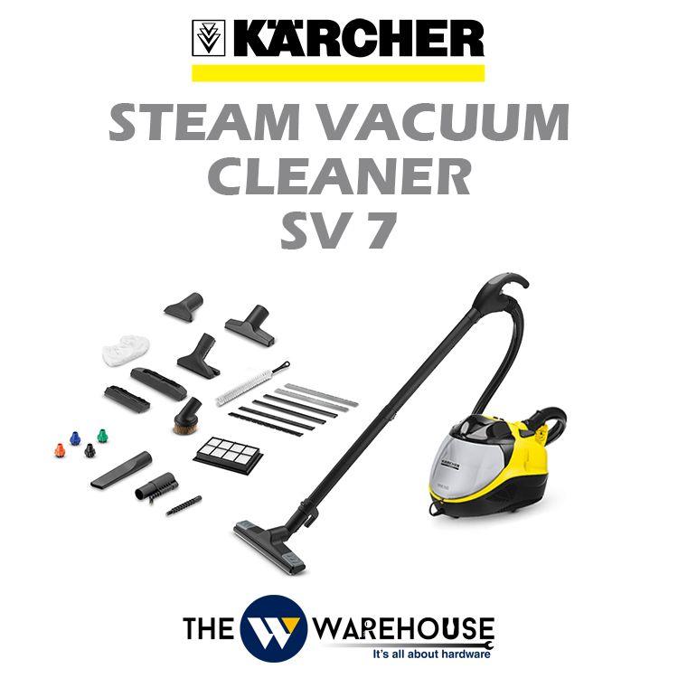 Karcher Steam Vacuum Cleaner SV 7