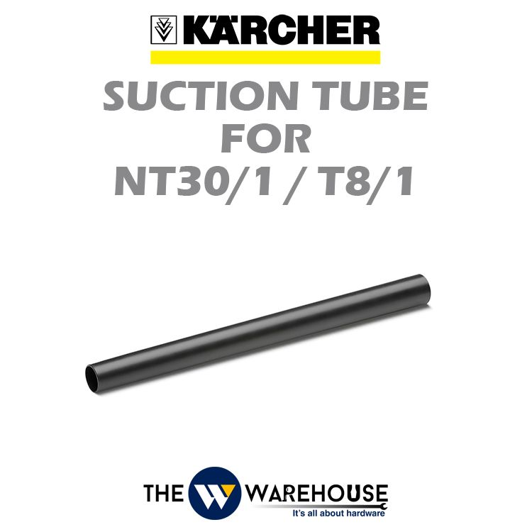 Karcher Suction Tube for NT30/1 & T8/1