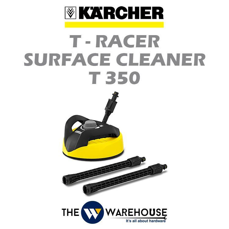 Karcher T-Racer Surface Cleaner T 350